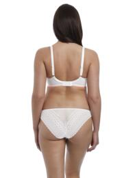 Freya Daisy Lace : Brief - White