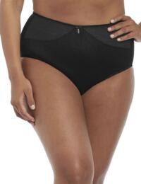 Elomi Mia: Brief - Black