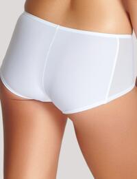 Panache Sport : Sports Short - White