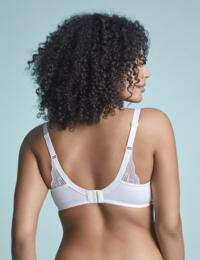 Royce Joely: Soft cup Bra - white