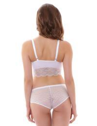 Freya Fancies : Short - White