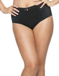 Curvy Kate Smoothie : shaper brief 50% off - Black