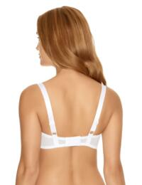 Fantasie Allegra : Vertical Seam Bra FL9091 - White