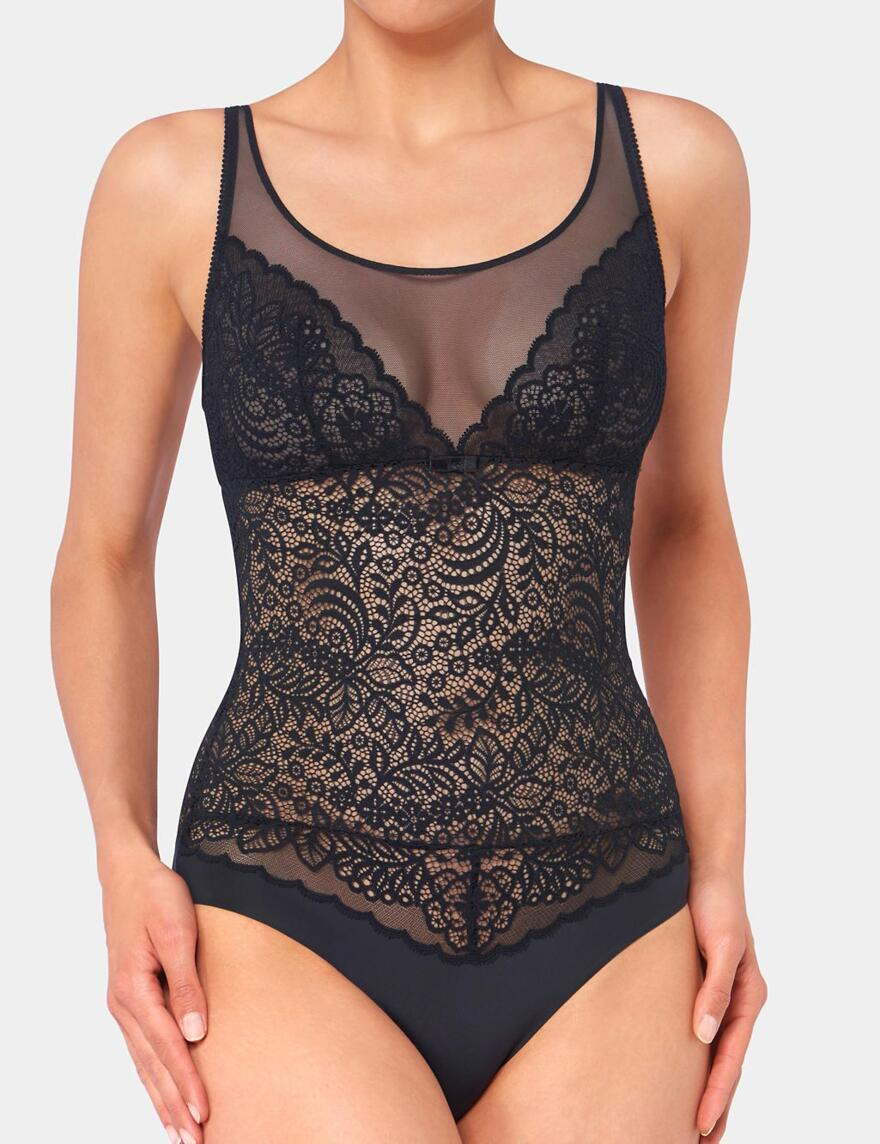Triumph Amourette Spotlight Body  - Black