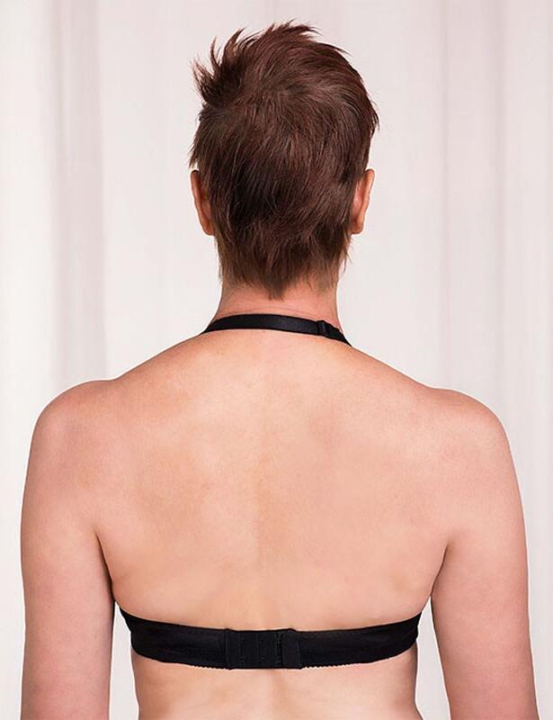 Trulife Daniela Multiway Mastectomy Bra - 4033 - Nude