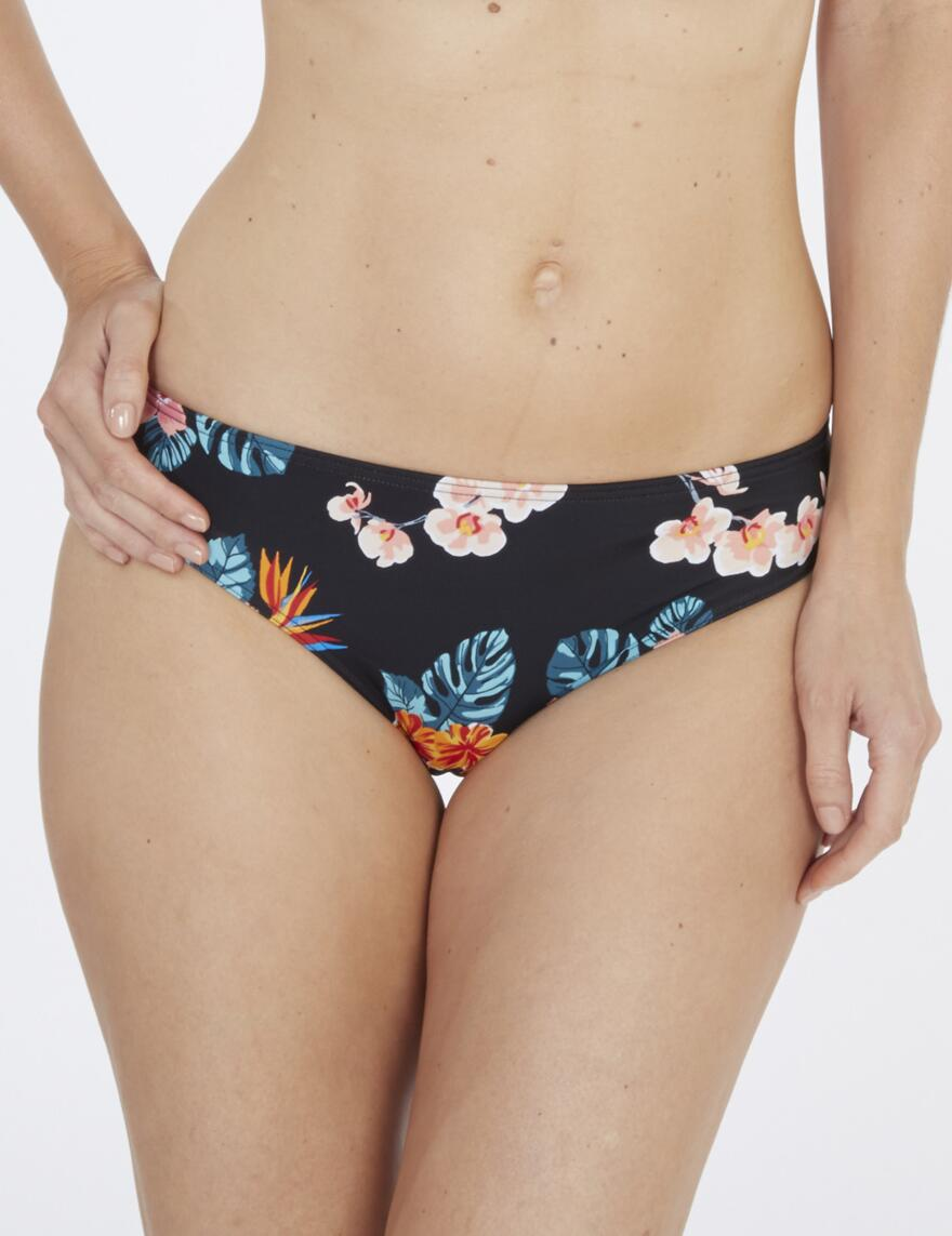 Lepel Tropical Bikini Bottoms - Tropical