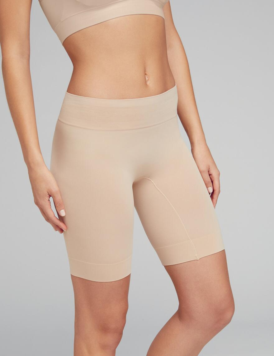 Jockey® Skimmies® Cooling Midlength Slipshort -  2113 - Light Skin
