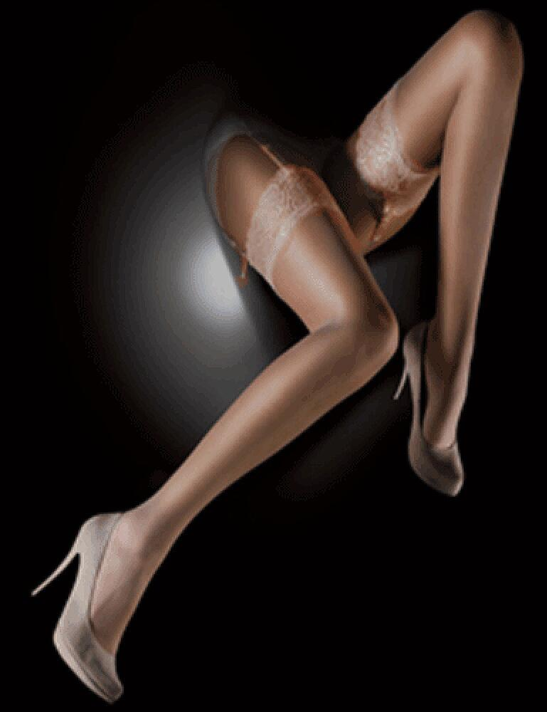 Aristoc Sensuous Stockings - Nude
