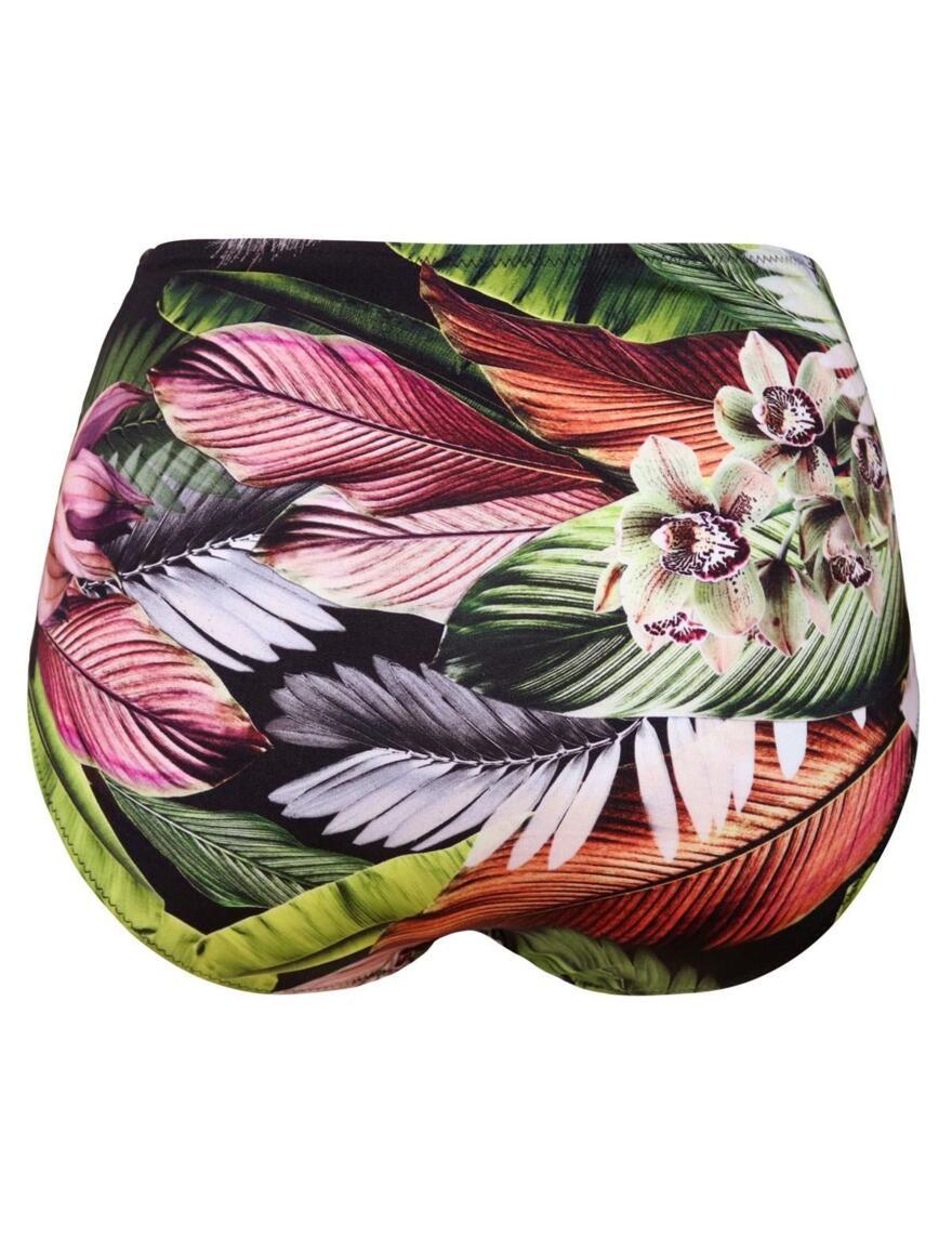 Pour Moi Orchid Luxe Control Brief - 12905 - Multi
