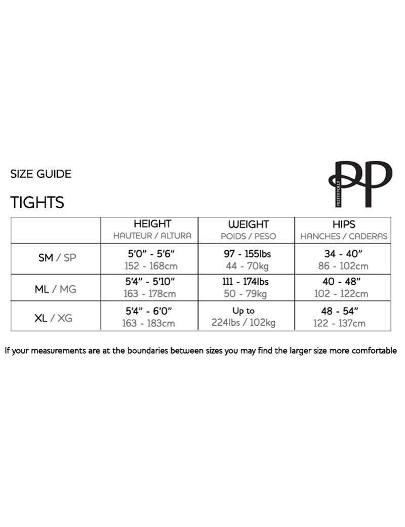 Pretty Polly Day To Night 15 Denier Tights - 3 Pack - Sunblush