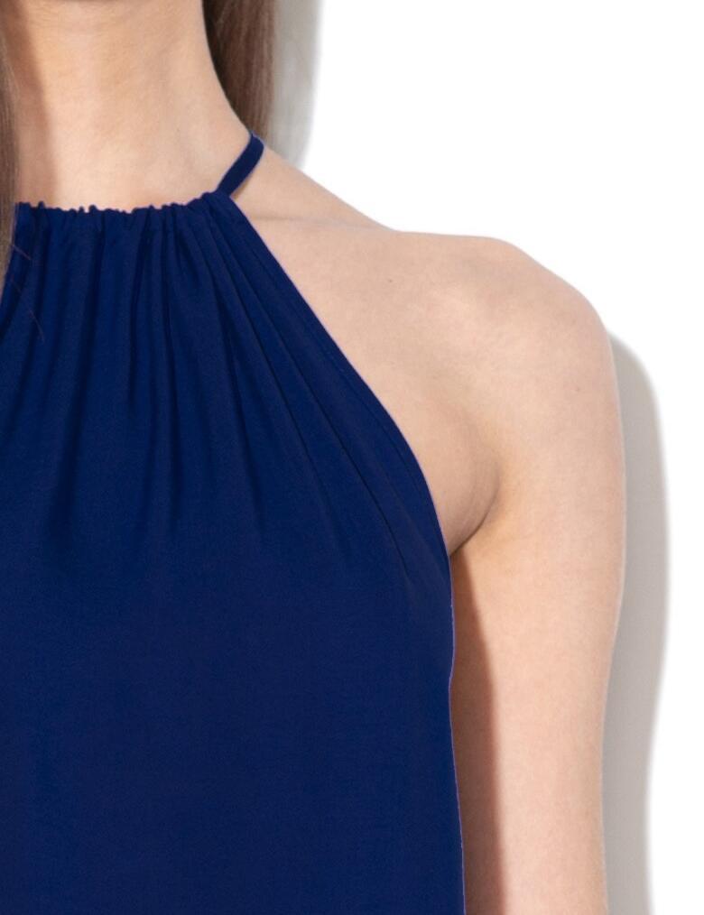 Triumph Mix & Match Beach Dress - Deep Water Blue