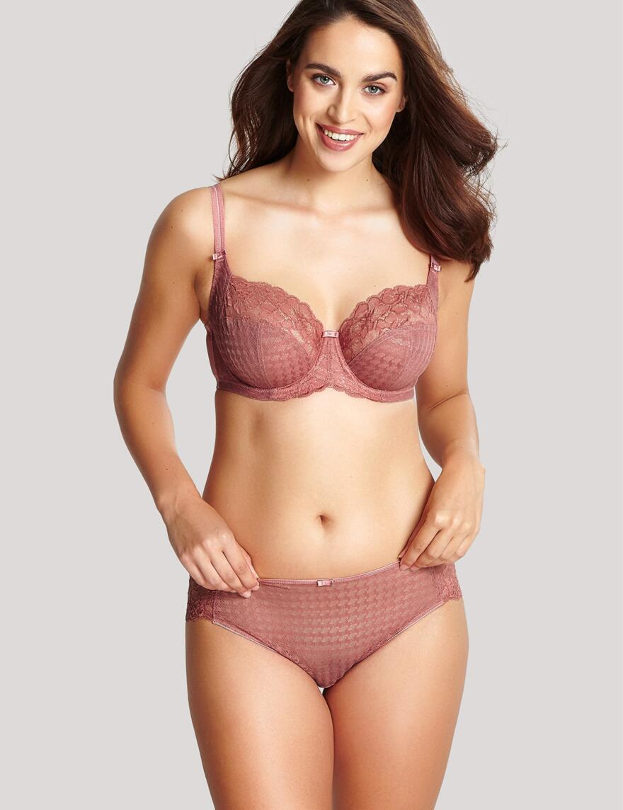 Panache Envy Brief 7282 - Sienna