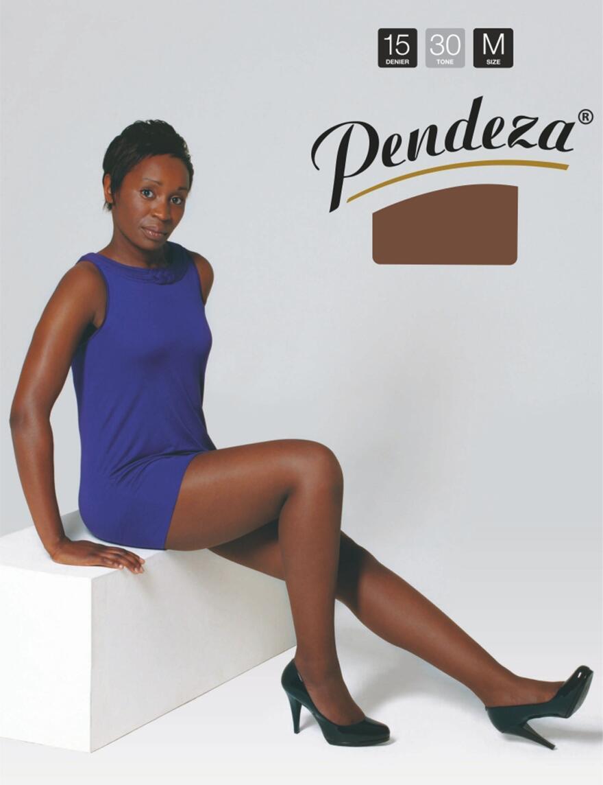 Pendeza Toned Collection Tights - 15 Denier - Tone 30