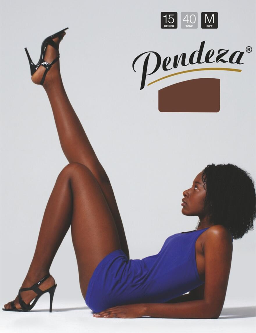 Pendeza Toned Collection Tights - 15 Denier - Tone 40