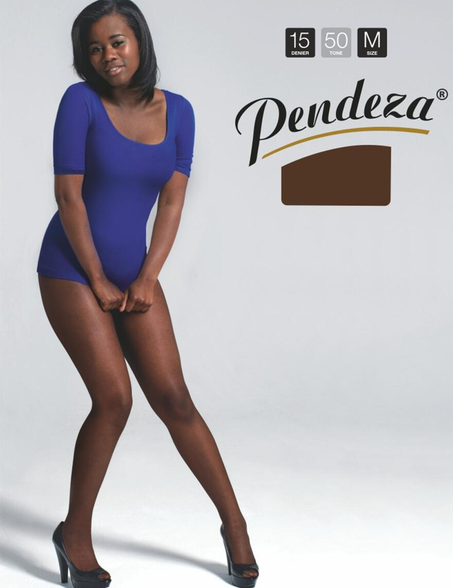Pendeza Toned Collection Tights - 15 Denier - Tone 50