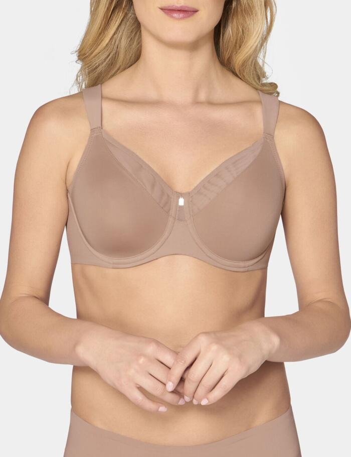 Triumph True Shape Sensation W01 Bra - Smooth Skin
